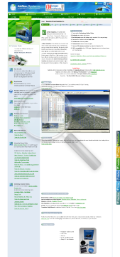 Airnav Radarbox Network Professional Annual preview. Click for more details