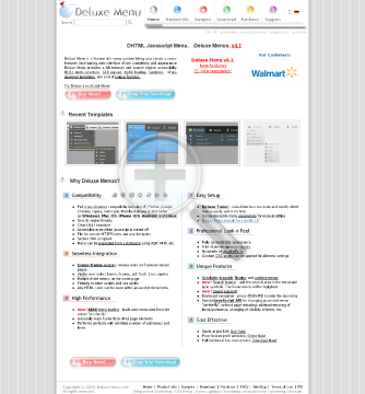 All Deluxe Products Single Site License preview. Click for more details