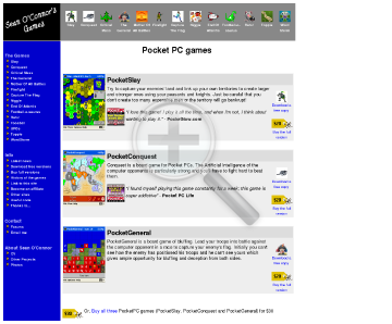 All Pocketpc Games Full Version preview. Click for more details