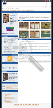 American Civil War Blue Gray Physical With Free Download preview. Click for more details