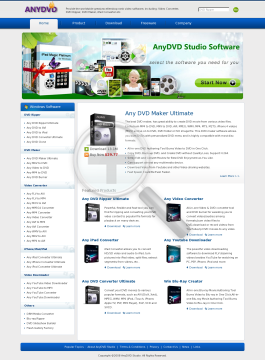 Any Dvd Ripper Ultimate preview. Click for more details