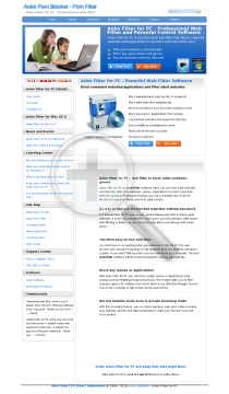 Aobo Filter Commercial License preview. Click for more details