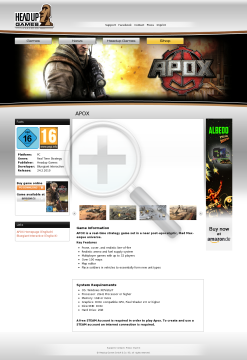 Apox Full Version preview. Click for more details