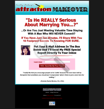 Attraction Makeover Easy Purchase Xyp preview. Click for more details