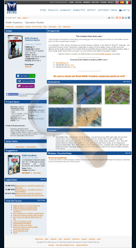 Battle Academy Operation Sealion Physical With Free Download preview. Click for more details