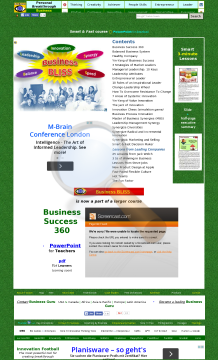 Business Bliss Mbb preview. Click for more details