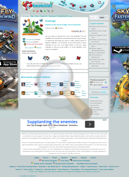 Butterflight preview. Click for more details