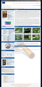 Campaigns Danube Download New preview. Click for more details