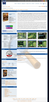 Campaigns Danube Physical With Free Download preview. Click for more details