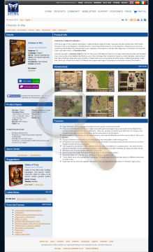 Chariots War Physical With Free Download preview. Click for more details
