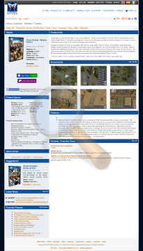 Close Combat Modern Tactics Physical With Free Download preview. Click for more details