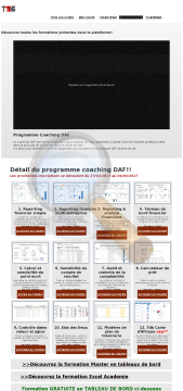 Coaching Daf Star preview. Click for more details