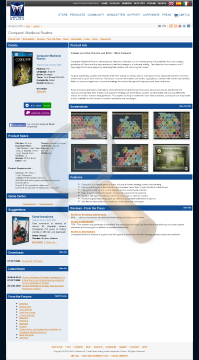 Conquest Medieval Realms Physical With Free Download preview. Click for more details