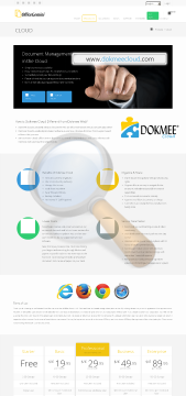Dokmee Cloud Monthly preview. Click for more details