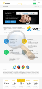 Dokmee Cloud Yearly preview. Click for more details