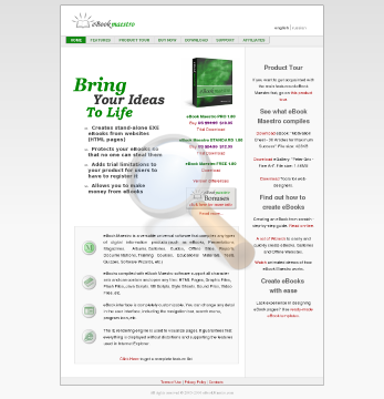 Ebook Maestro Standard Version preview. Click for more details