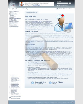 File Fix Full Version preview. Click for more details