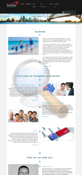 Immiproaustralia Com Assessment Full Version preview. Click for more details