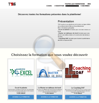 Master Coaching Daf Premium Totale preview. Click for more details