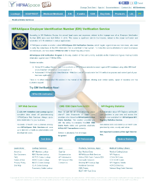 Medicare Medicaid Services Full Version preview. Click for more details