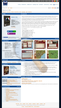 Napoleon Italy Physical With Free Download preview. Click for more details