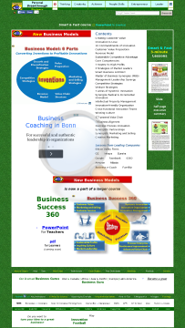 New Business Models Mnbm preview. Click for more details