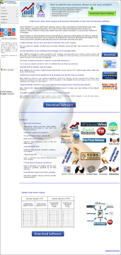 News Publisher Pro preview. Click for more details
