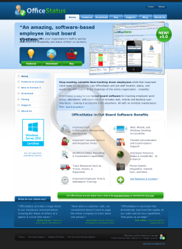 Officestatus Duplicate Contract User License preview. Click for more details