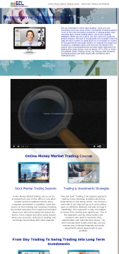 Online Trading Course Full Registration preview. Click for more details