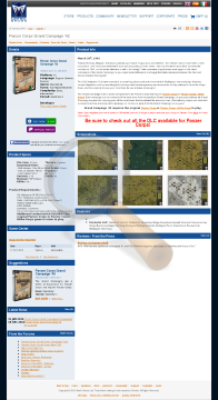 Panzer Corps Grand Campaign Physical With Free Download preview. Click for more details