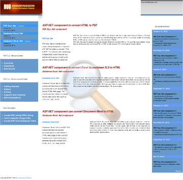 Pdf Duo Net Single Developer License preview. Click for more details
