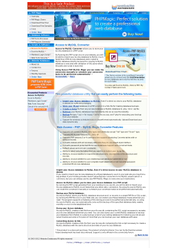 Php Report Generator preview. Click for more details