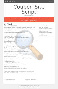 Plugin Full Version preview. Click for more details