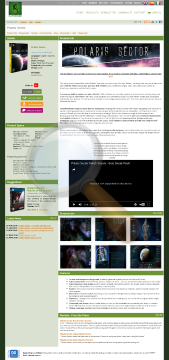Polaris Sector Physical With Free Download preview. Click for more details
