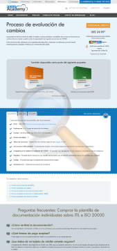 Proceso Evaluaci Cambios Standard Version preview. Click for more details