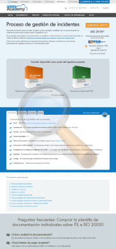 Proceso Gesti Incidentes Standard Version preview. Click for more details