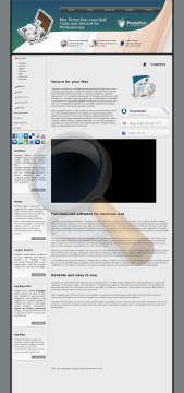 Protemac Logonkey Single License Mac preview. Click for more details