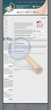 Protemac Meter Single License preview. Click for more details