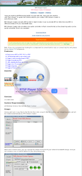 Stream Creator Site License preview. Click for more details