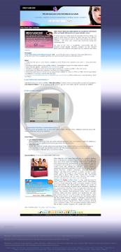 Video Flash Chat Quarterly Upgrade Girls Biz preview. Click for more details