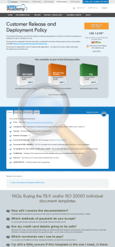 Customer Release Deployment Policy Standard Version preview. Click for more details