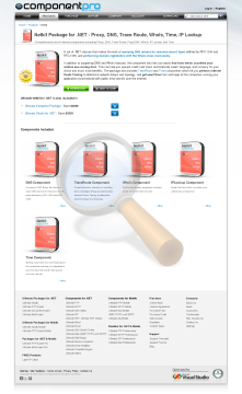 Netkit Component Net Early Renewal Premium Version Developer With Source Code Year Subscription preview. Click for more details